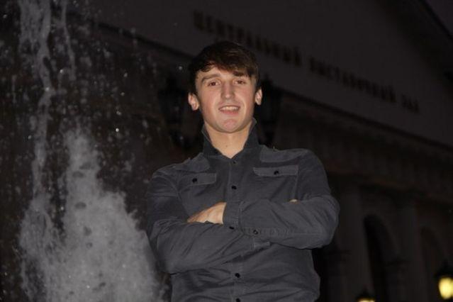 Yegor Shcherbakov-