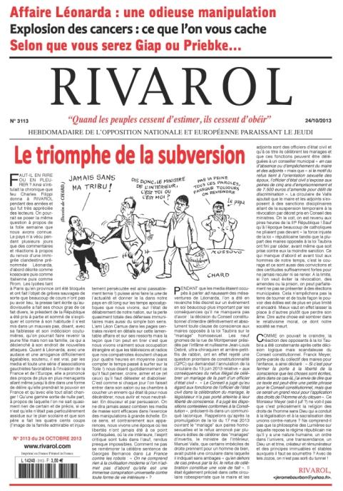 rivarol-3113-2