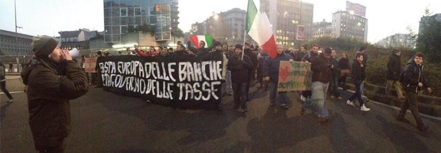 non à l'europe des banquiers