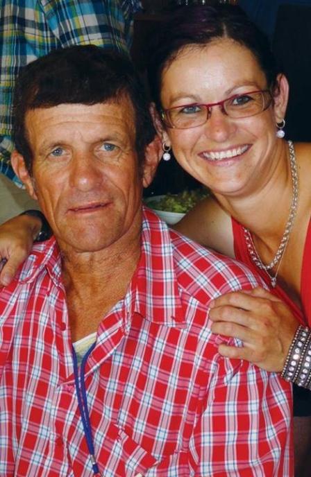 Sarel Pretorius (61 ans) assassiné par des Noirs
