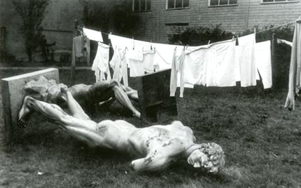 Breker-sculpture-détruite-1945