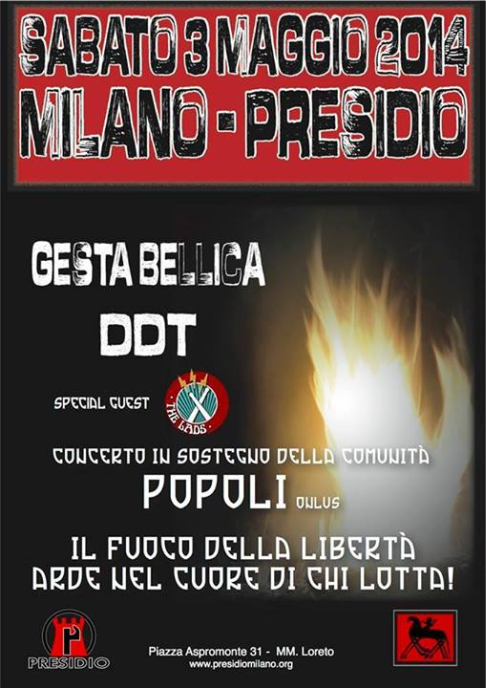 concert-3-mai-2014-milan-ddt-gesta-bellica-03052014