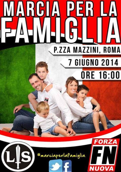 20140607-fn-ls_marche_pour_la_famille_forza_nuova_lotta_studentesca-marcia_per_la_famiglia