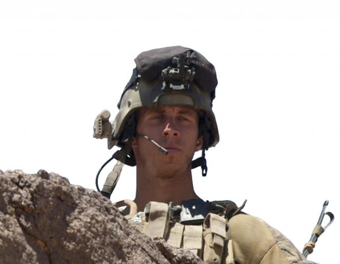 Le sergent Marcel Kalafut-2e-REP-tombe-le-07052014