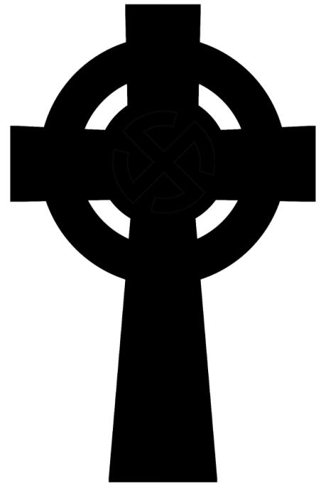croix_celtique-deuil-RIP-celtic-cross-scherenschnitt-2