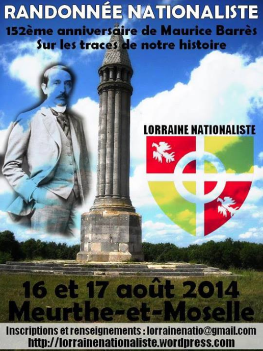 randonnee-lorraine-nationaliste-maurice-barres-lorraine-aout-2014