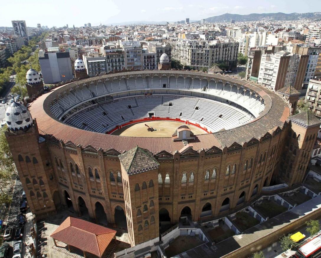Barcelone-abritera-la-plus-grande-mosquée-dEurope