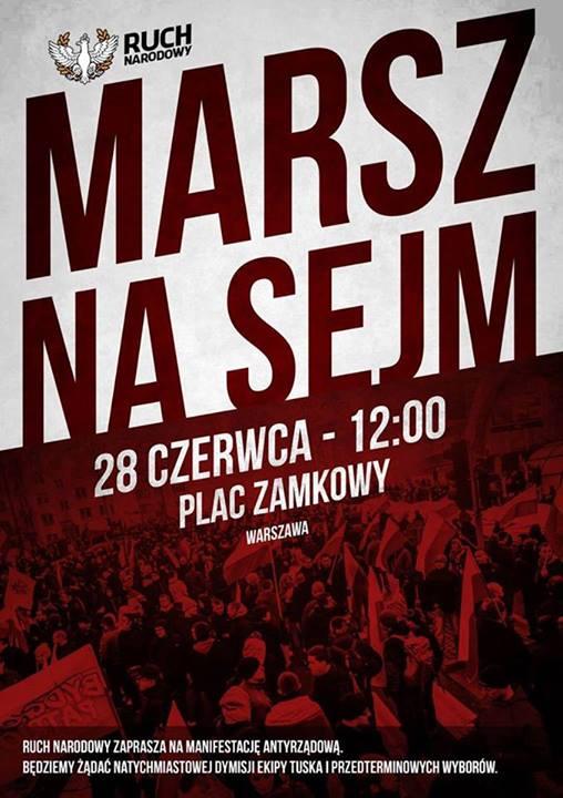 Ruch Narodowy-marche_28062014-a