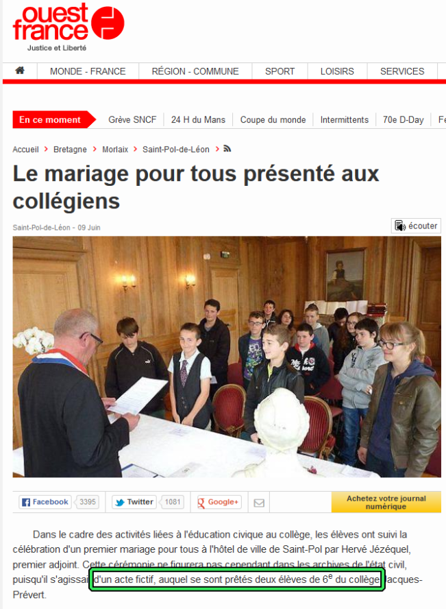 ouest_france_propagande_homosexualiste-mariage-enfant-college-