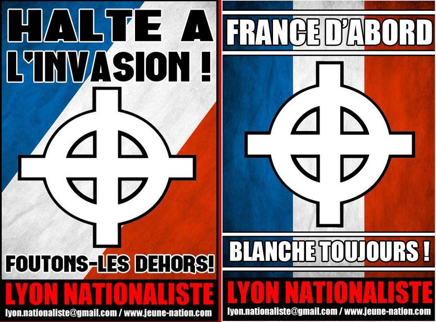 lyon-nationaliste-halte_a_l_invasion-foutons_les_dehors_france-d_abord-autocollant