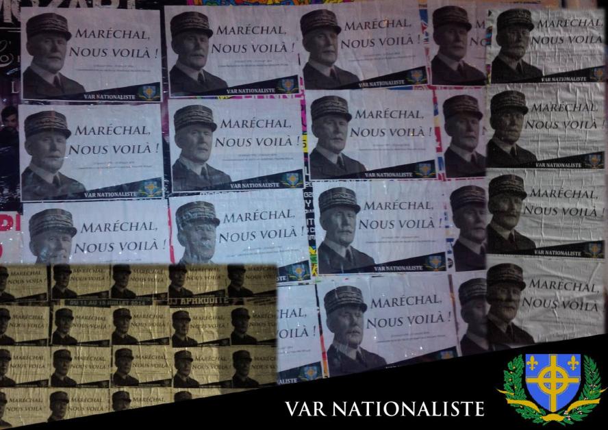 var-nationaliste-petain-