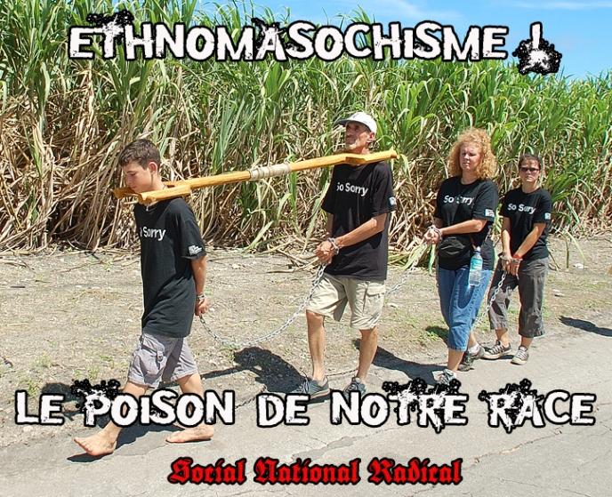ethnomasochisme-poison
