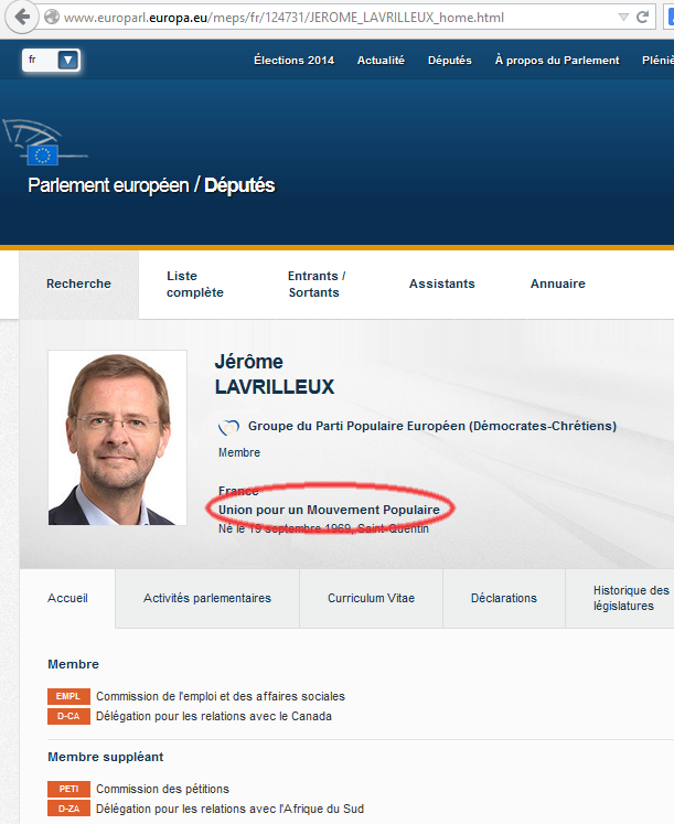 fiche_jerome_lavrilleux_ump_europarlement