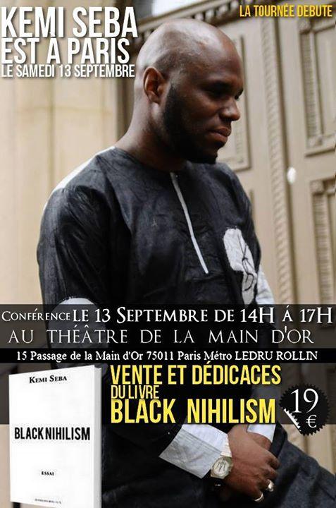 kemi-seba-paris-theatre-main-or-black-nihilism