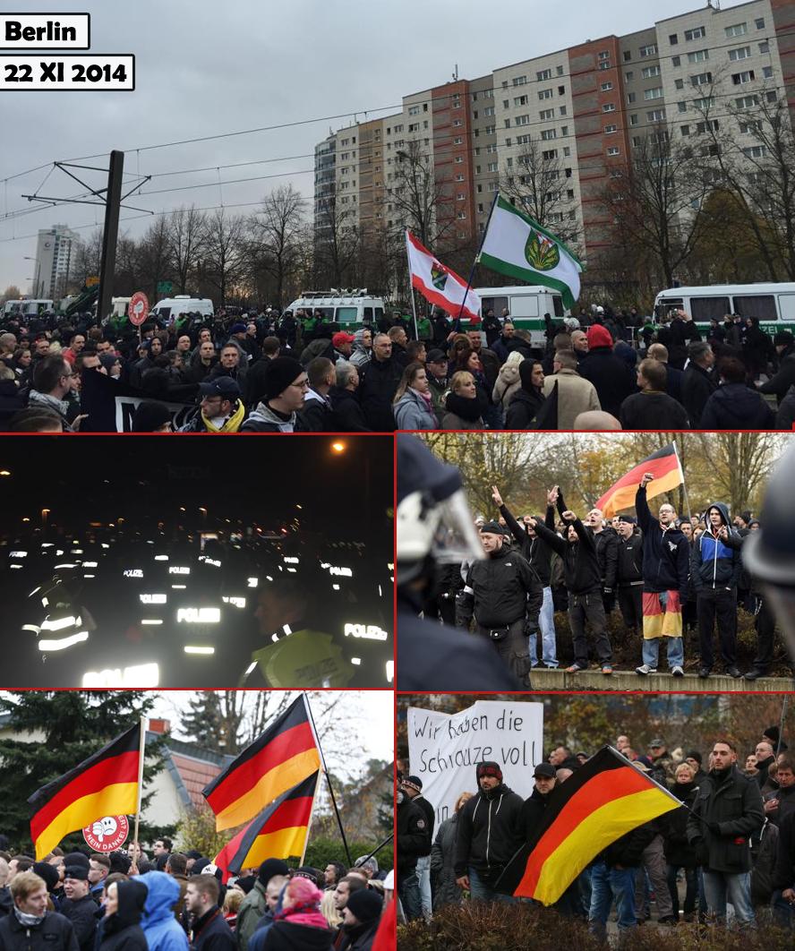 Berlin-Marzhan