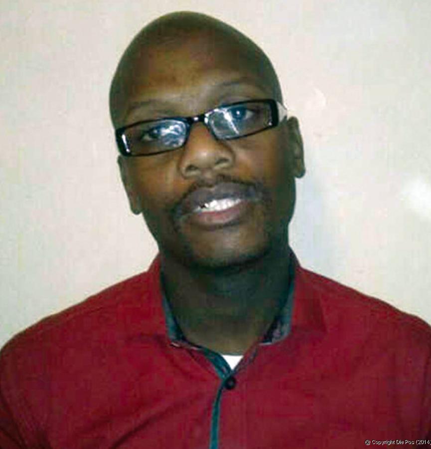 Koketso Phala, tueur de Blanc.