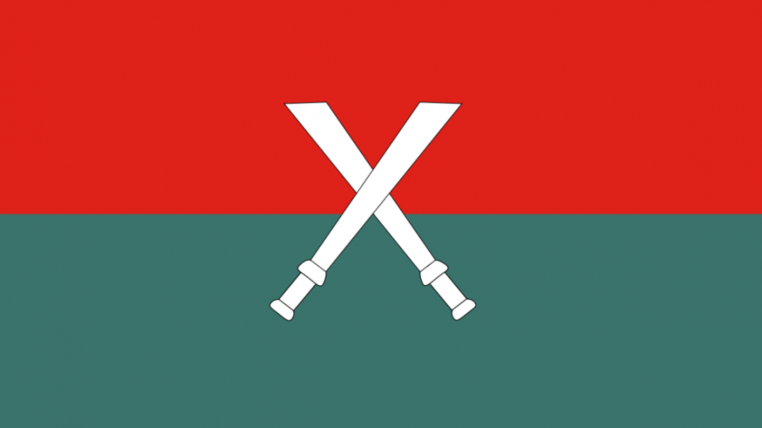 l'Armée de l'indépendance du Kachin