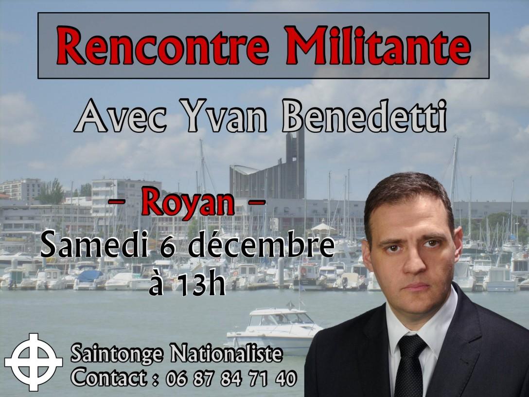 rencontre-militante-royan-06122014-yvan-benedetti