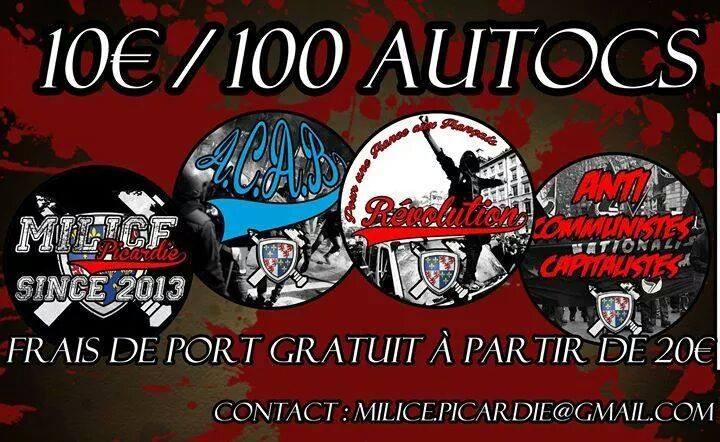 Milice Picardie