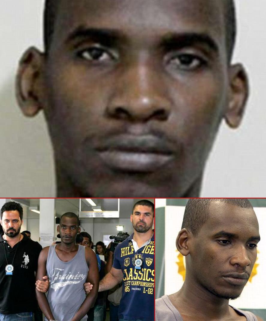 Sailson José das Graças-tueur_raciste_brésil
