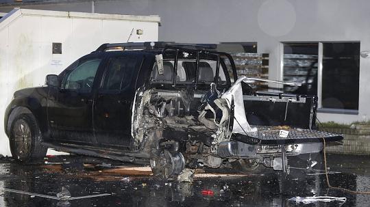attentat malmo 20122014