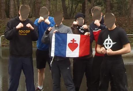 Reconquête française boxe