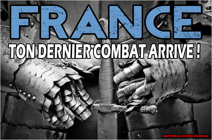 France dernier combat