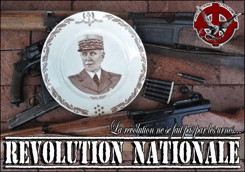 JN-Révolution nationale