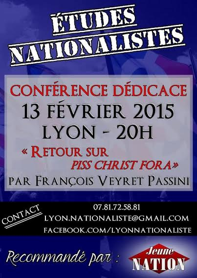 etudes-nationalistes-13-02-2015-piss-christ-fora