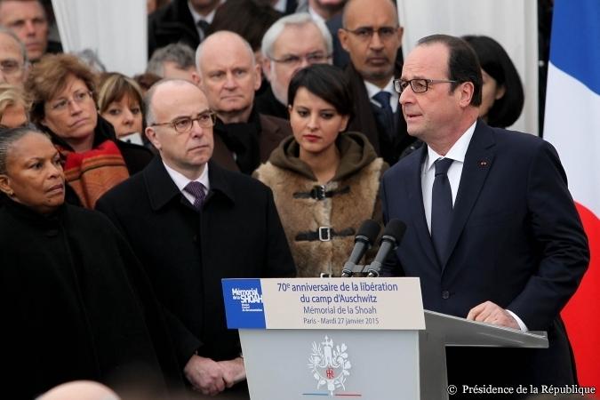Pendant que la France se meurt, le gouvernement se préoccupe des intérêts de groupes étrangers.