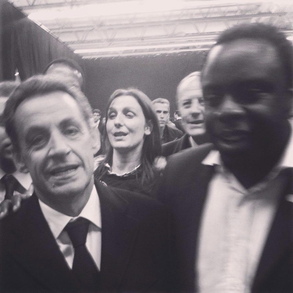 Sarkozy Tiki