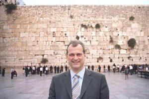 Louis Aliot Israel