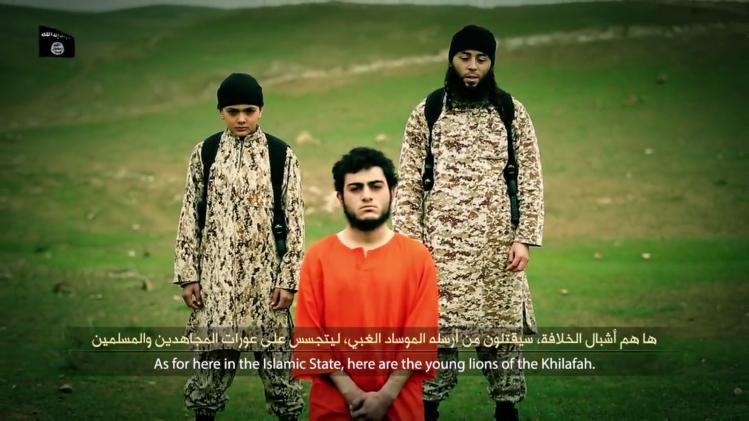 criminels islamistes état islamique--