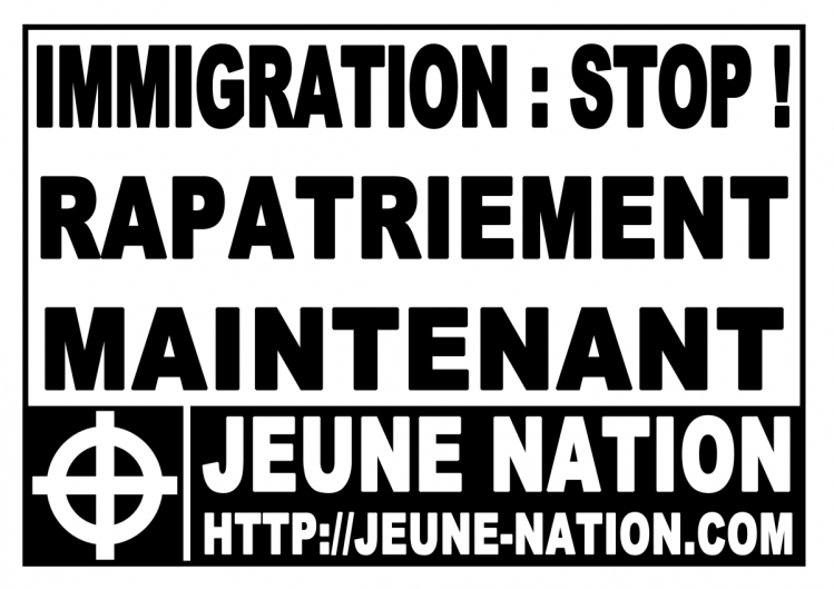immmigration stop-rapatriement