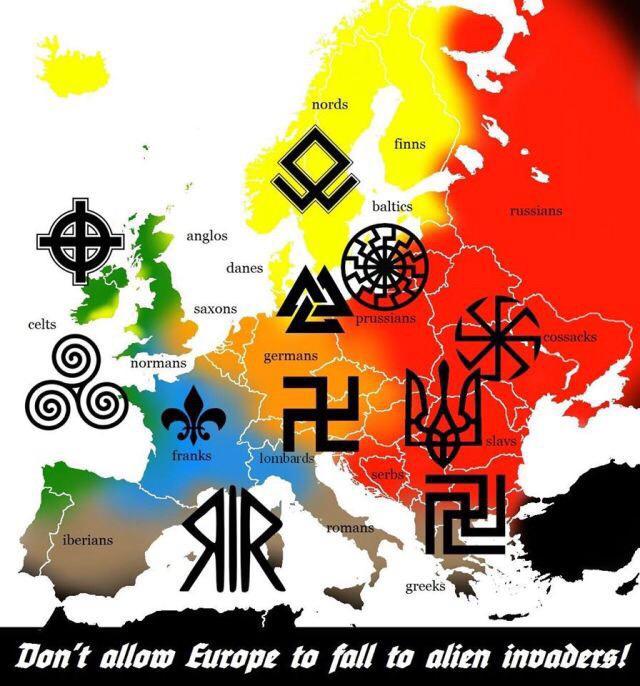 Une Europe… européenne