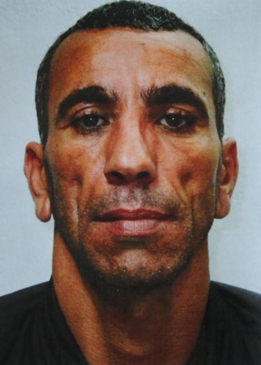 Alim Salim  dangereux criminel étranger