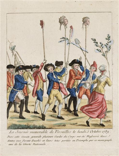 [Les tueurs de l'État islamique (ÉI), fils spirituels du Grand Orient de France et des révolutionnaires de 1789]