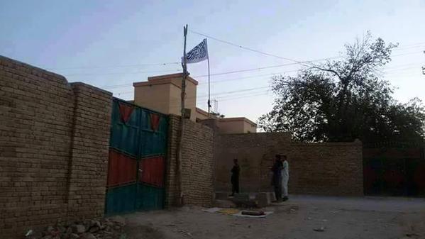Kondoz talibans-