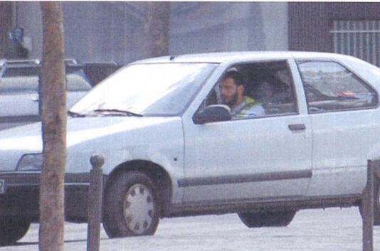 Salim Benghalem 4