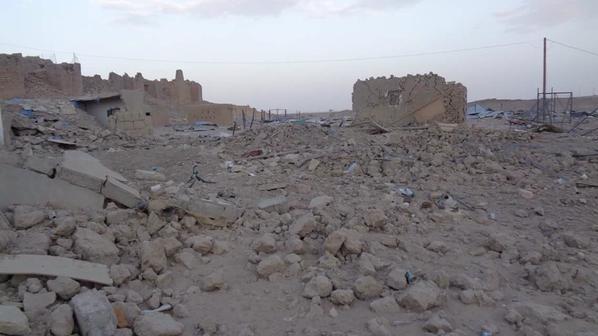 chateau de Baraqish (2)