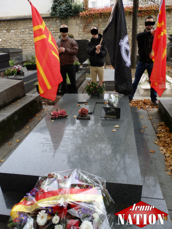 hommage Laval 2015-