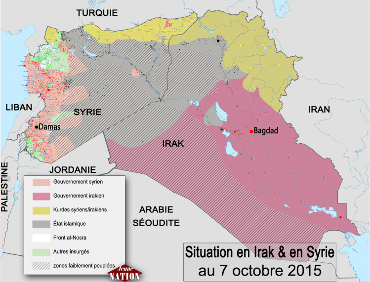 syrie irak guerre 07102015