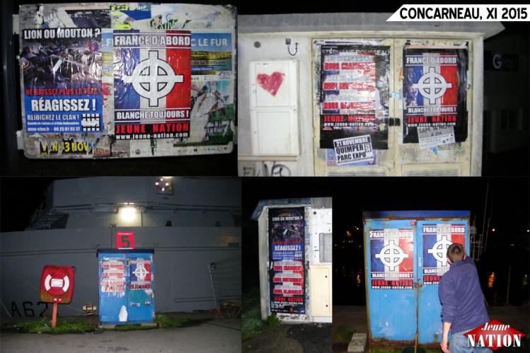 concarneau collage JN 11 2015 - 2