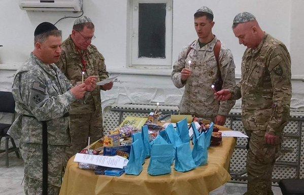 armée d'occupation judéo-américaine en Afghanistan