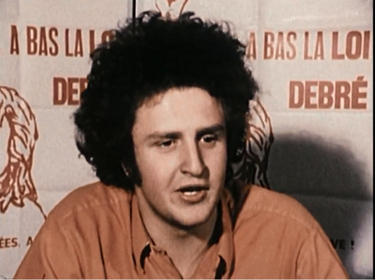 field Michel Debré