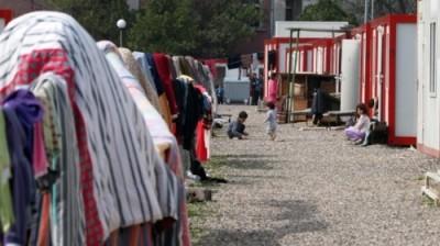 Bulgarie_Kresna_camp_migrants