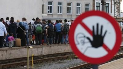 Frontière_Autriche_Migrants_Refugies