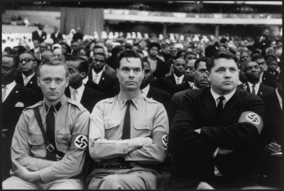 George Lincoln Rockwell 1