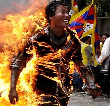 Immolation_Tibet