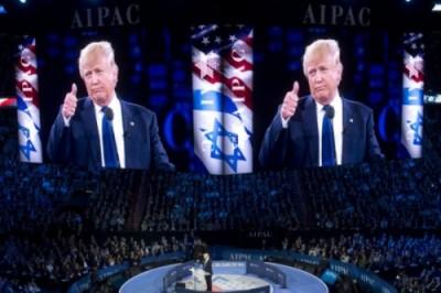 Trump_AIPAC_Israel